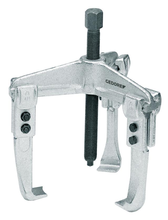 Gedore Abzieher 3-armig 130x140 mm
