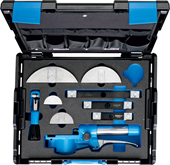 Manual bending tool set - 2963531