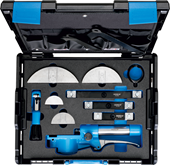 Manual bending tool set - 2963558