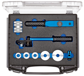 Manual bending tool set - 1589849