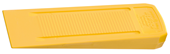 Plastic felling wedge - 1592068