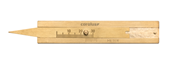 Tire thread depth gauge of Brass - 3301552