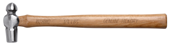 Engineers' ball pein hammer - 3300766