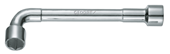 Double ended socket wrench - 1616323