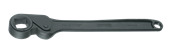 Friction type ratchet - 6266430