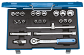 "Socket set 1/2"" - 2545837"