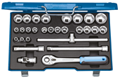 "Socket set 1/2"" - 2682869"