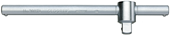 "Sliding T-Bar with release 3/8"" - 1871633"