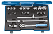 "Socket set 1/2"" - 2545845"