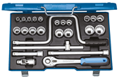 "Socket set 1/2"" - 6151960"