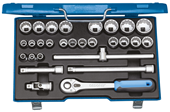 "Socket set 1/2"" - 2682877"
