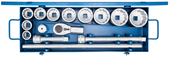 "Socket set 1"" - 6181790"