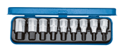 "Screwdriver-set 1/2"" - 6156250"