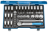 "Socket set 1/2"" - 2546000"