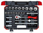 "Socket set 1/2"" - 3300055"