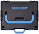 GEDORE L-BOXX® 136 mit Frontgriff - 2823691 (1) (Thumbnail)