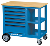 Mobile workbench - 6620540