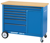 Mobile Workbench extra wide - 1988468