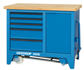 Mobile workbench - 6621780