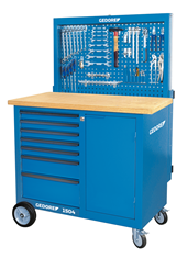 Mobile Workbench - 6624450