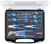 Pliers screwdriver assortment - 2836149