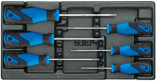 Screwdriver-set in 1/3 ES-Module - 1582666 (1)