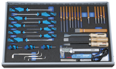 Tool set in 4 4 CT tool module - 2016435