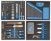 Tool assortment in Check Tool module - 2955997