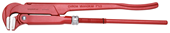 Pipe wrench -